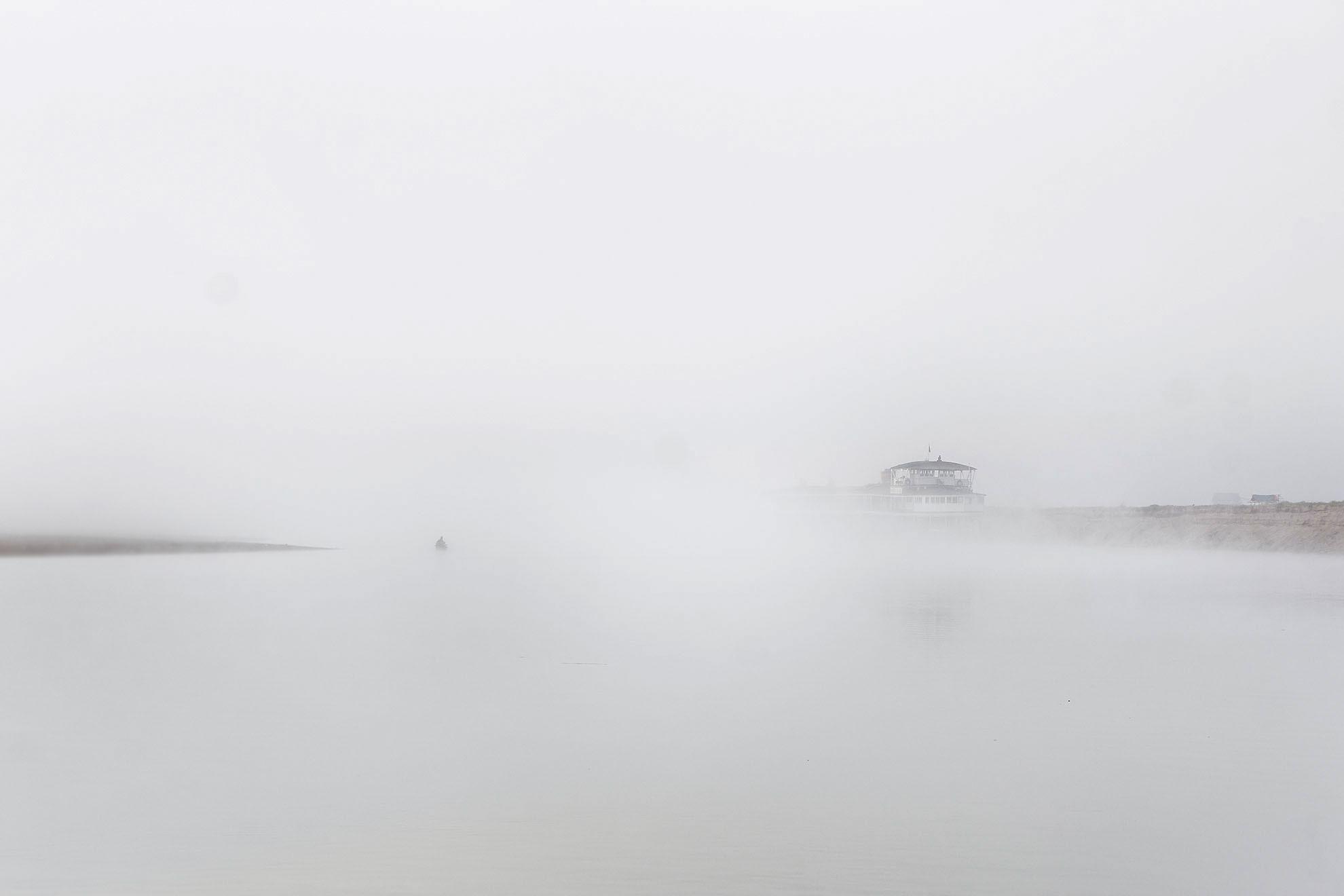 Foto nebel