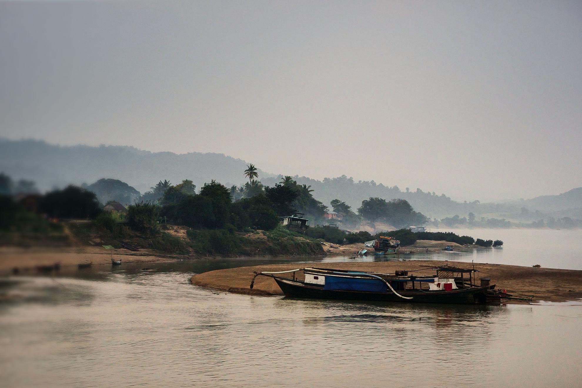 Foto Fluss