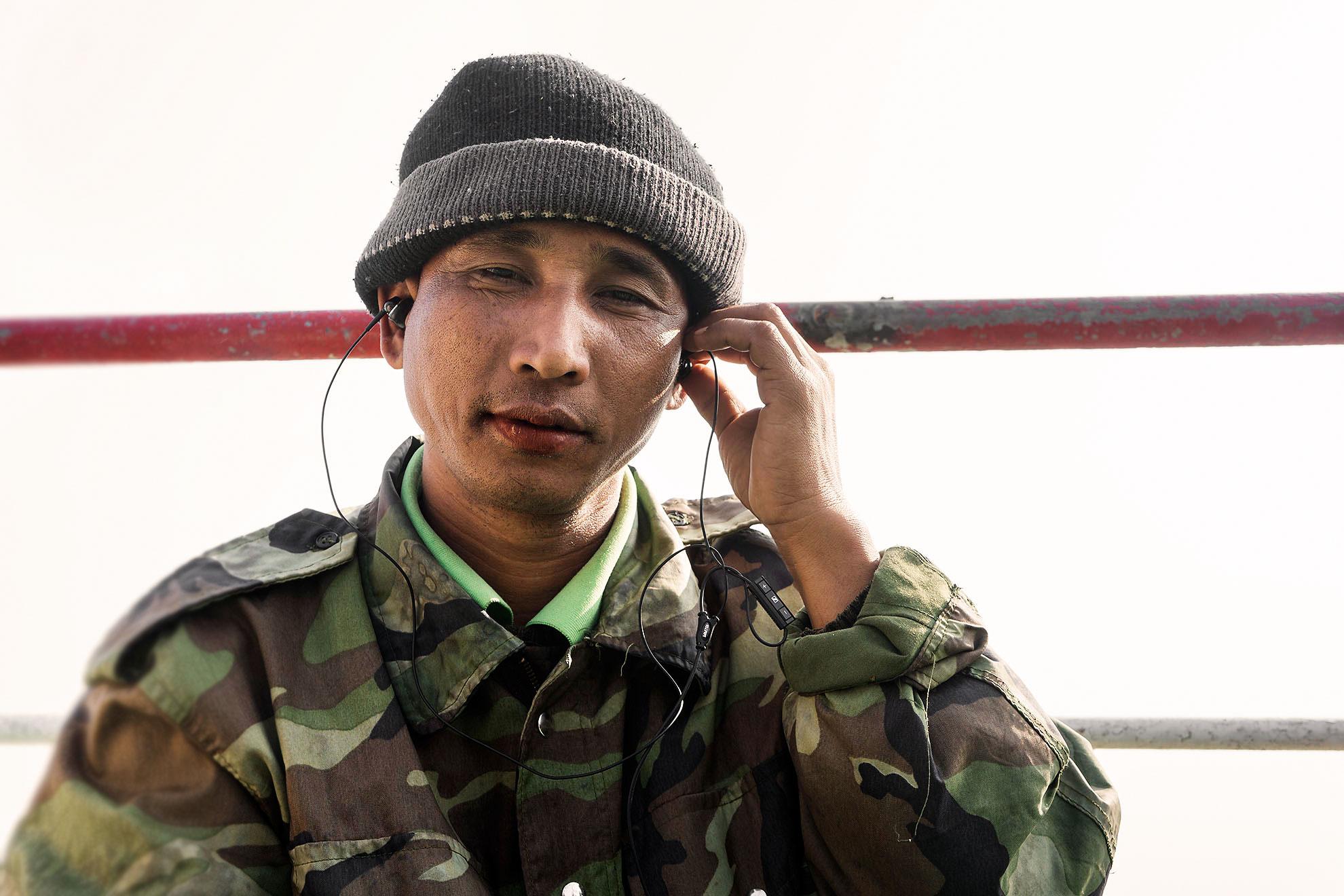 Foto Soldat