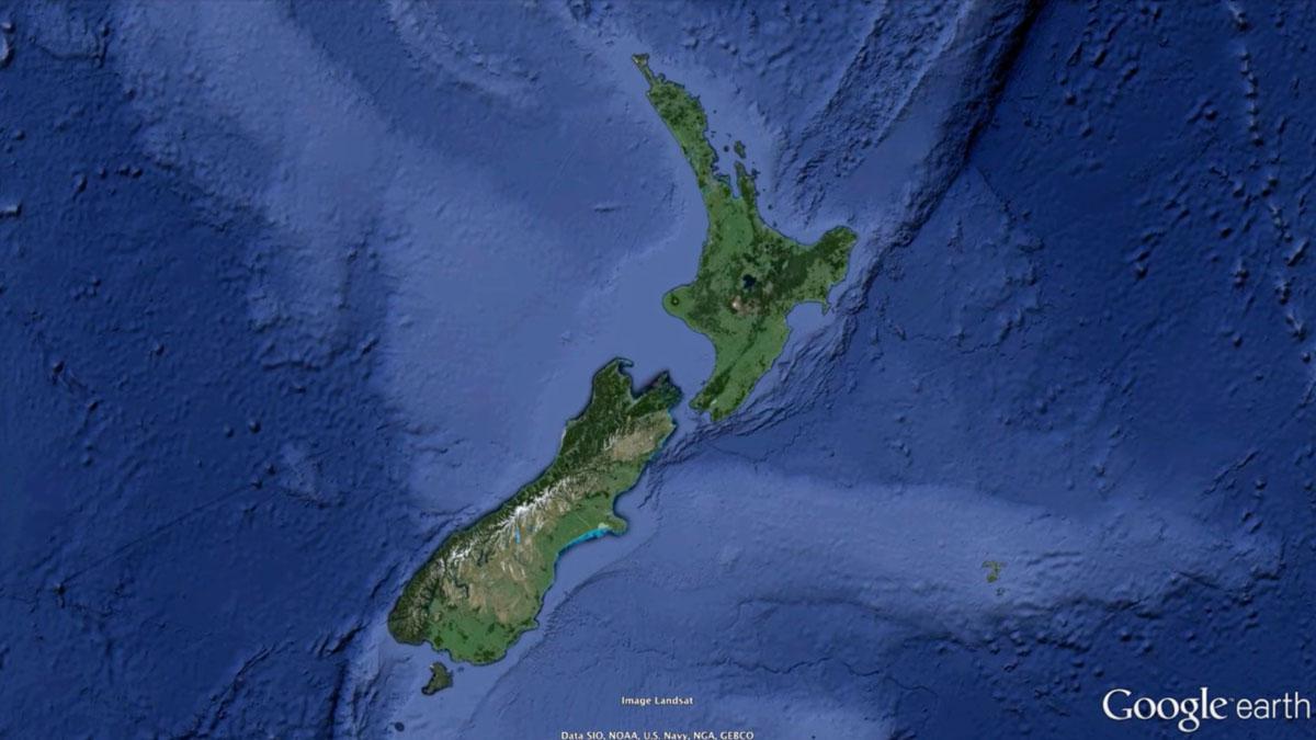 Neuseeland und amerikanische dating sites