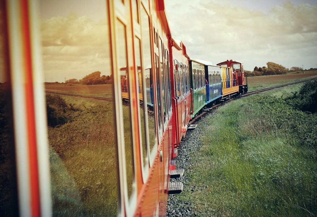 Inselbahn-Langeoog