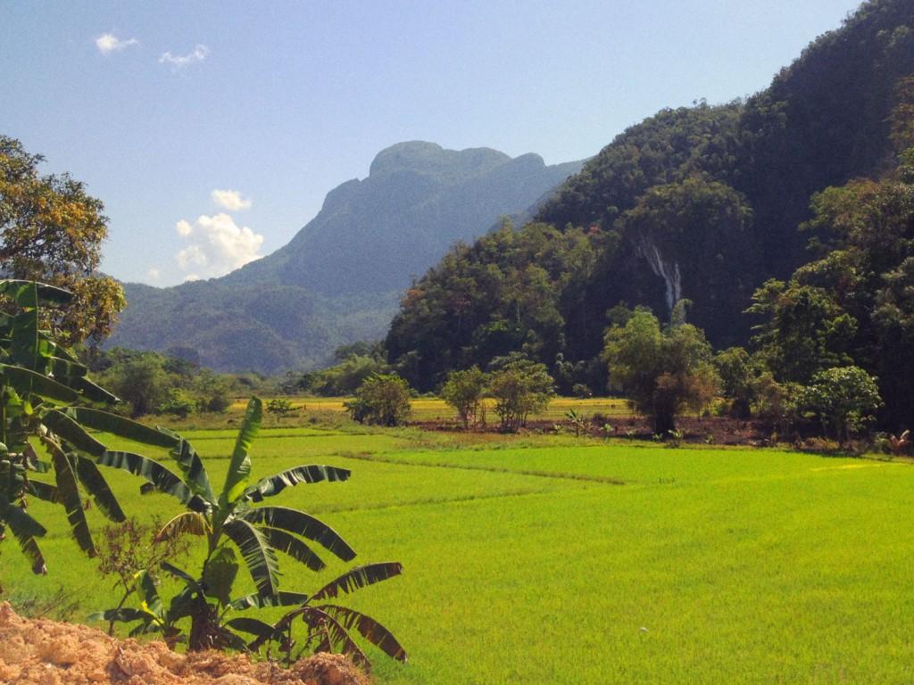 Die Umgebung von Sabang ist geradezu magisch.