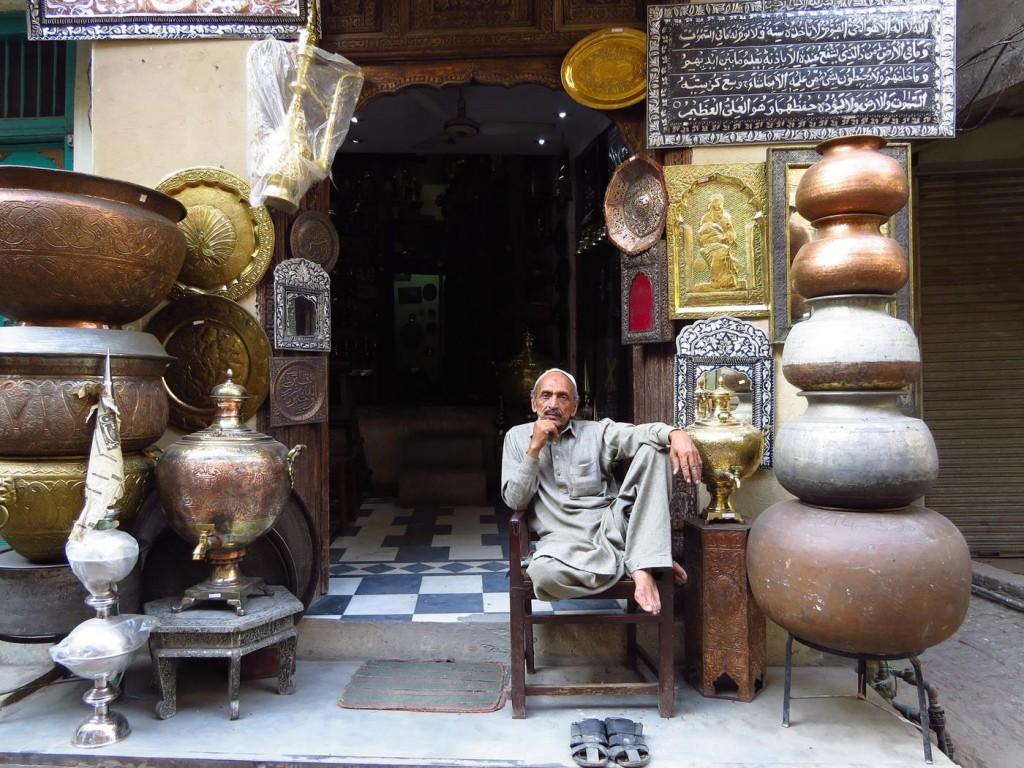 Reise vom Iran durch Pakistan nach Indien › The Travel Episodes
