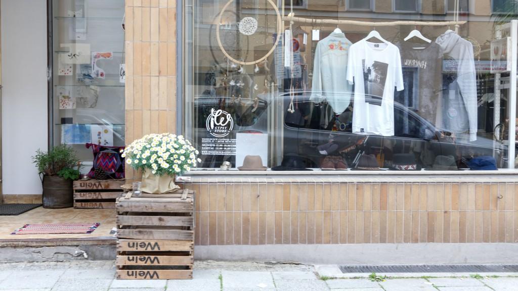 Geschäft in Maxvorstadt