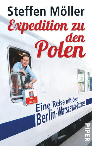 Expedition zu den Polen Steffen Möller
