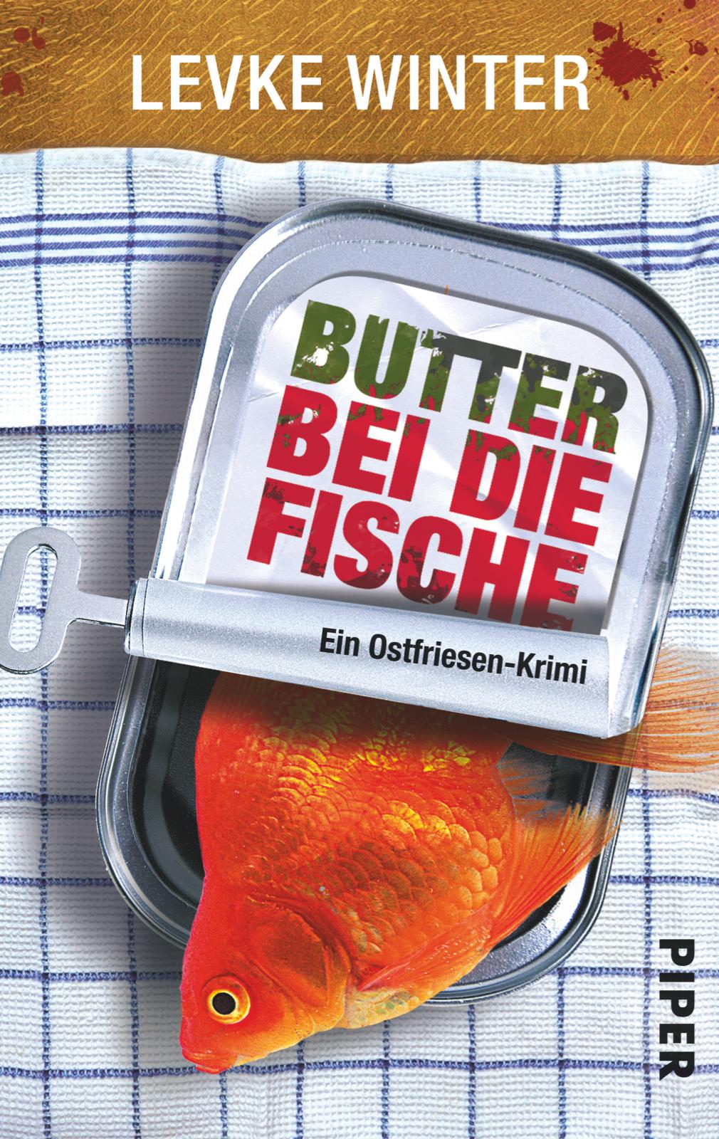 ButterbeidieFische
