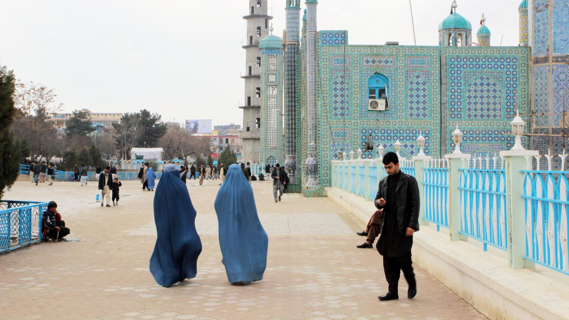 Foto Moschee 1
