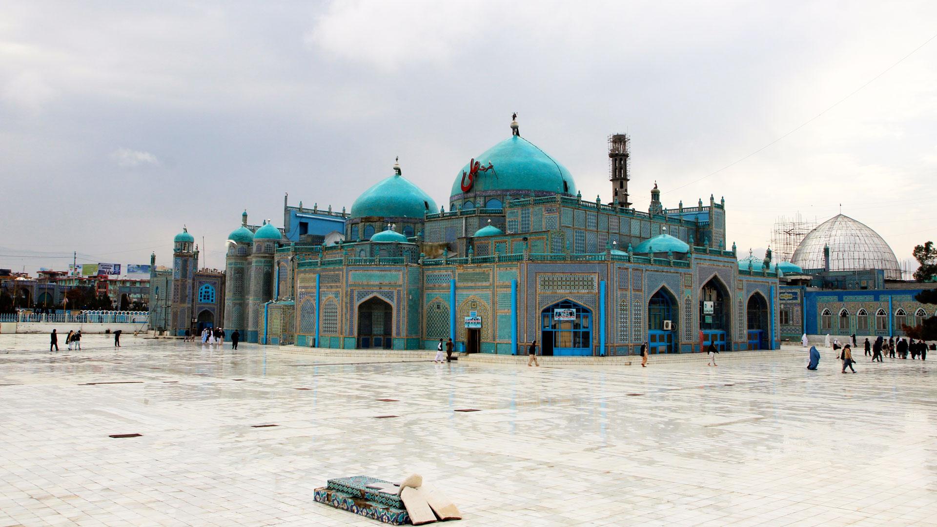 Foto Moschee 2