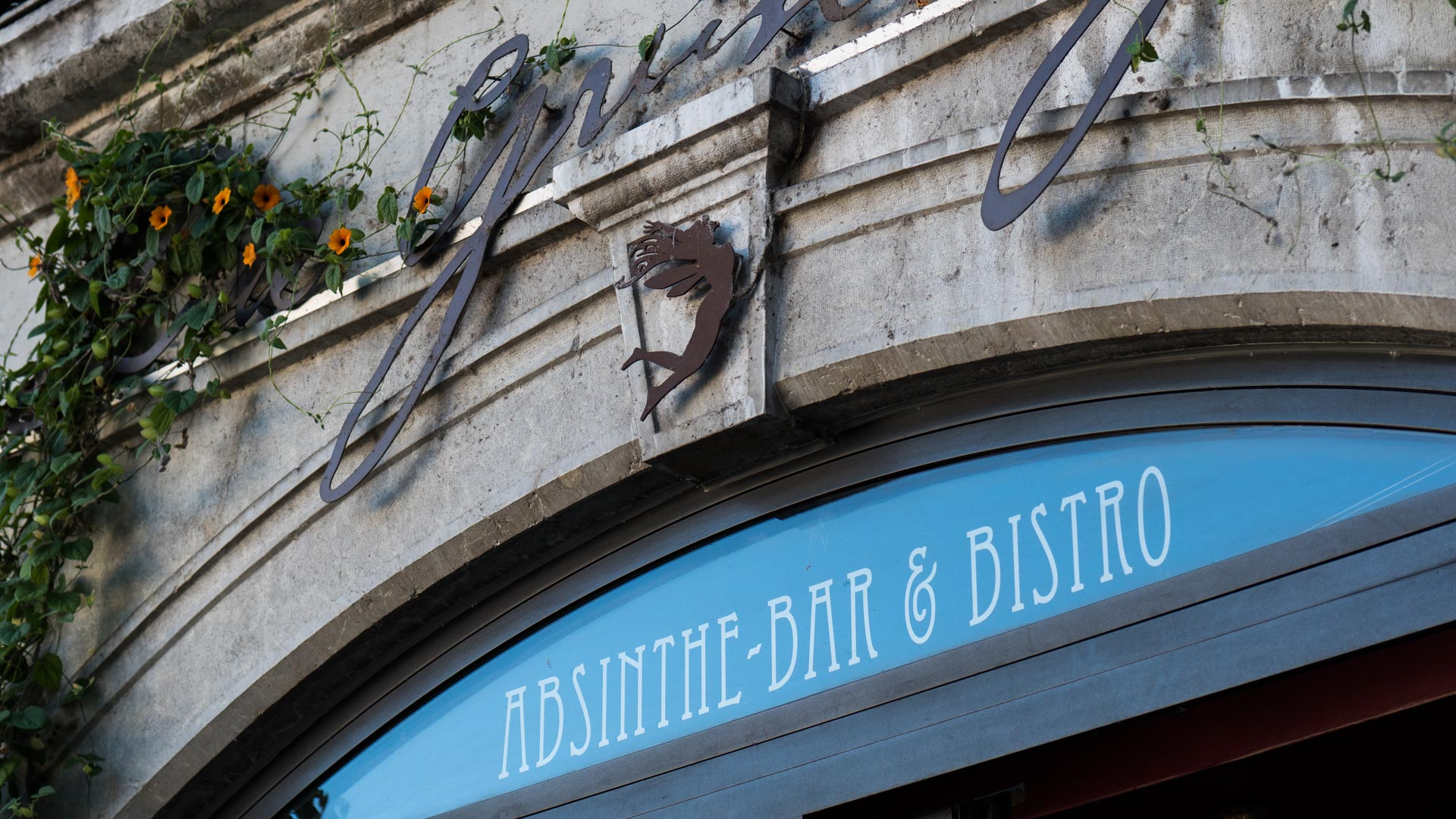 Bild Brasserie