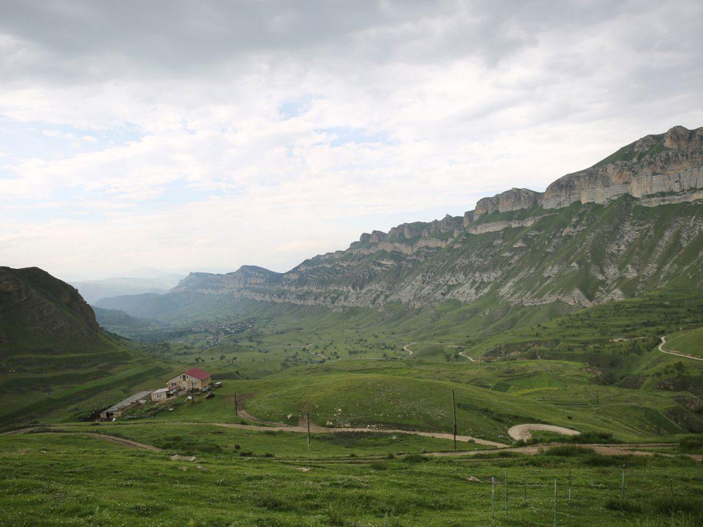 Die Kaukasus-Region könnte erheblich mehr Touristen anziehen, wenn Reisen hierher nicht als gefährlich gelten würden. © gullivertheis.de