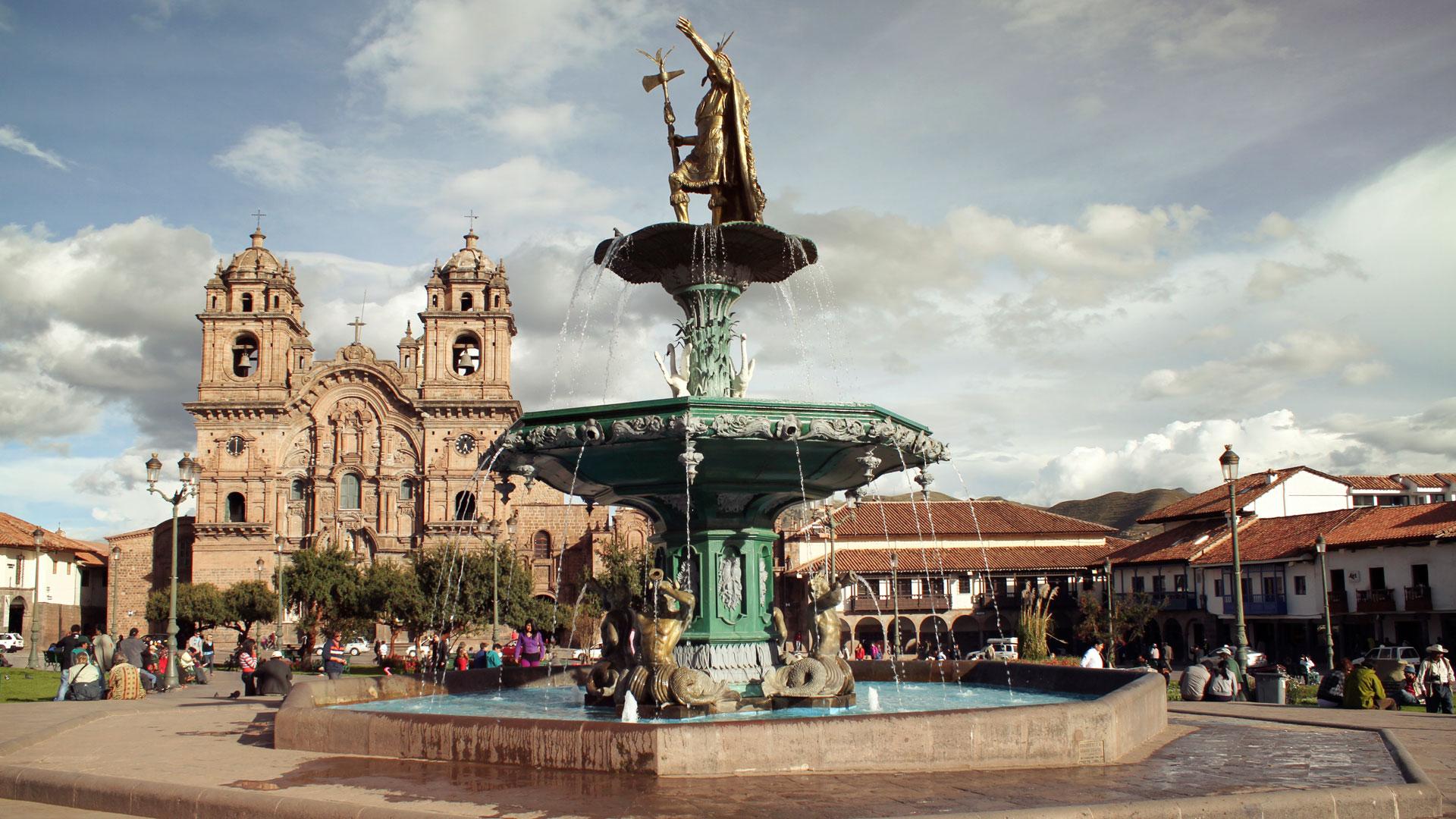 Foto Lima