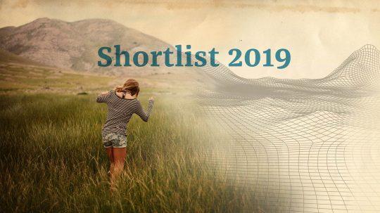 Die Shortlist 2019