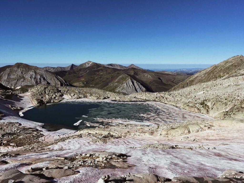 Lac Coronas